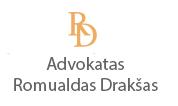 Advokatas Romualdas Drakšas - Advokatų kontora Drakšas, Mekionis ir partneriai